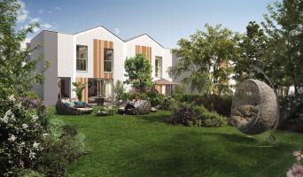 Montévrain programme immobilier neuve « Horizon Nature » en Loi Pinel  (4)