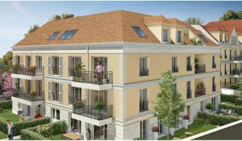 Plaisir programme immobilier rénové « Résidence n°218980 » en loi pinel