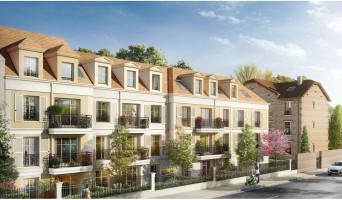 Plaisir programme immobilier neuve « Programme immobilier n°218980 » en Loi Pinel  (2)