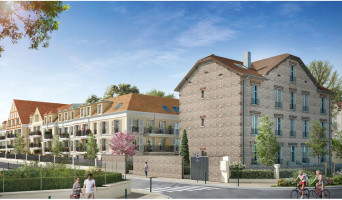 Plaisir programme immobilier neuve « Programme immobilier n°218980 » en Loi Pinel  (3)