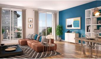 Plaisir programme immobilier neuve « Programme immobilier n°218980 » en Loi Pinel  (4)
