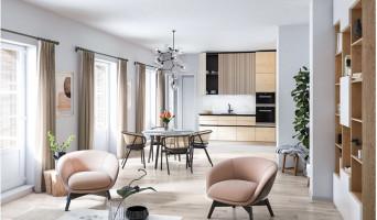 Tours programme immobilier à rénover « L'Hôtel des Arts » en Loi Malraux  (2)