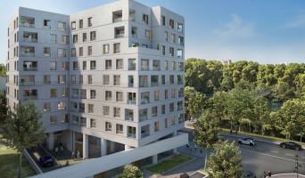 Toulouse programme immobilier neuve « SO City » en Loi Pinel  (2)