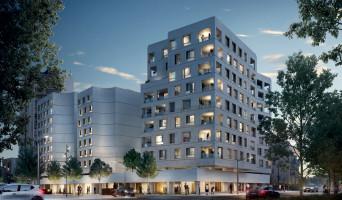 Toulouse programme immobilier neuve « SO City » en Loi Pinel  (3)