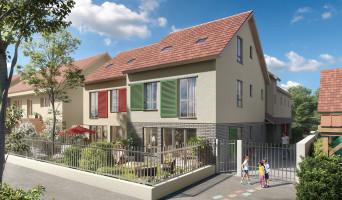 L'Haÿ-les-Roses programme immobilier neuve « Carré des Roses »