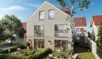 L'Haÿ-les-Roses programme immobilier neuve « Carré des Roses »  (3)