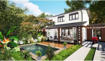 Saint-Pierre programme immobilier neuve « Clos de la Vallée »