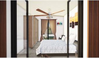 Saint-Pierre programme immobilier neuve « Clos de la Vallée »  (4)