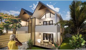 Étang-Salé programme immobilier neuve « Precioso » en Loi Pinel