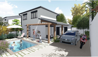 Saint-Pierre programme immobilier neuve « Longani »  (2)