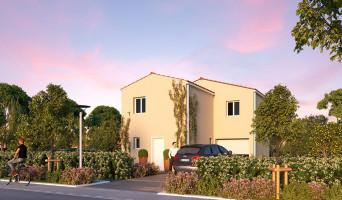 Bessières programme immobilier neuve « Domaine des Coteaux »