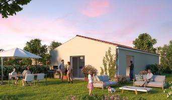 Bessières programme immobilier neuve « Domaine des Coteaux »  (2)