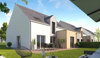 Pornichet programme immobilier neuve « Le Domaine de Beauchamp »