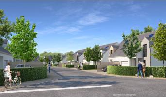 Pornichet programme immobilier neuve « Le Domaine de Beauchamp »  (2)