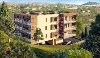 Saint-Raphaël programme immobilier rénové « Cérès » en loi pinel