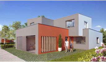 Verson programme immobilier neuve « Novaïa Maisons » en Loi Pinel  (2)