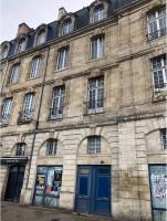 Bordeaux programme immobilier neuve « Quai de la Grave »