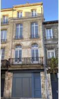 Bordeaux programme immobilier neuve « Sainte Catherine »