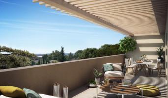 Villeneuve-lès-Avignon programme immobilier neuf « Domaine des Grands Pins » en Loi Pinel