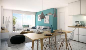 Villeneuve-lès-Avignon programme immobilier neuve « Domaine des Grands Pins » en Loi Pinel  (3)