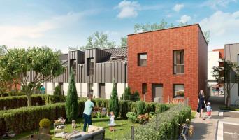 Armentières programme immobilier rénové « Lys & Home » en loi pinel