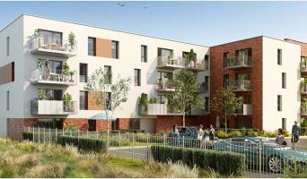 Armentières programme immobilier neuve « Lys & Home » en Loi Pinel  (2)
