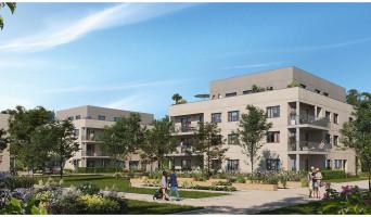 Sainte-Foy-lès-Lyon programme immobilier neuve « Esprit Domaine » en Loi Pinel  (2)