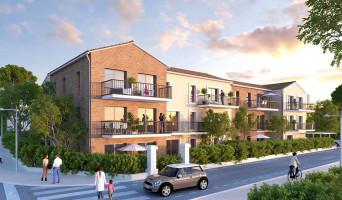 Eaunes programme immobilier neuve « Résidence Clarté »