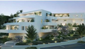 Saint-Aunès programme immobilier rénové « Villa Gabrielle » en loi pinel