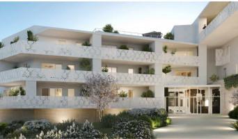 Saint-Aunès programme immobilier neuve « Villa Gabrielle » en Loi Pinel  (2)