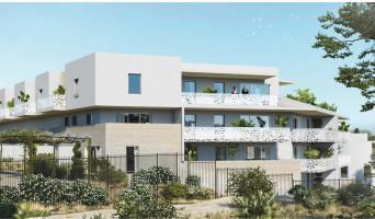 Saint-Aunès programme immobilier neuve « Villa Gabrielle » en Loi Pinel  (3)