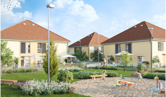 Arenthon programme immobilier neuf « Corti » en Loi Pinel