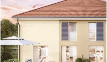 Arenthon programme immobilier neuve « Corti » en Loi Pinel  (2)