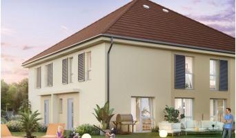 Arenthon programme immobilier neuve « Corti » en Loi Pinel  (3)