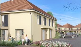 Arenthon programme immobilier neuve « Corti » en Loi Pinel  (4)