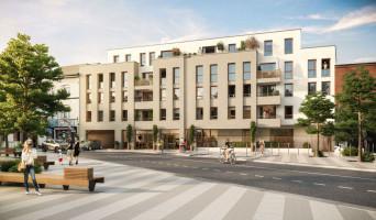 Lille programme immobilier rénové « Filbert » en loi pinel