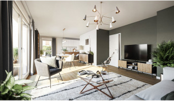 Wimille programme immobilier neuve « Le Wim' »  (2)