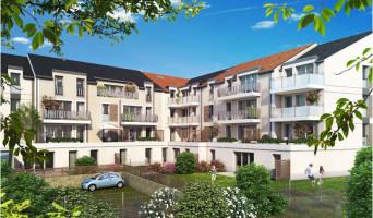 Bornel programme immobilier neuve « Nouvel'R » en Loi Pinel  (2)