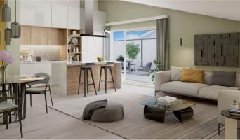 Escalquens programme immobilier neuve « L´Initiale » en Loi Pinel  (3)
