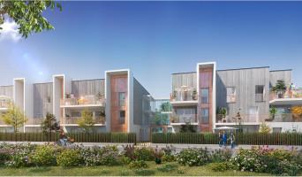 Bordeaux programme immobilier rénové « Jolly » en loi pinel