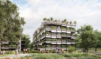 Toulouse programme immobilier rénové « Natura » en loi pinel