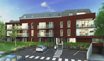 Croix programme immobilier neuve « Tempo » en Loi Pinel  (3)