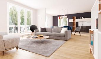 Croix programme immobilier neuve « Tempo » en Loi Pinel  (4)