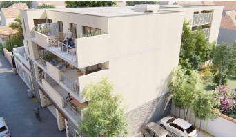 Aimargues programme immobilier neuve « Le Clos Marcelin » en Loi Pinel  (2)