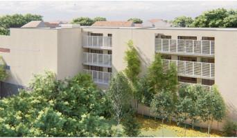 Aimargues programme immobilier neuve « Le Clos Marcelin » en Loi Pinel  (4)