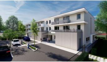 Vire programme immobilier neuve « Villa Elvody »