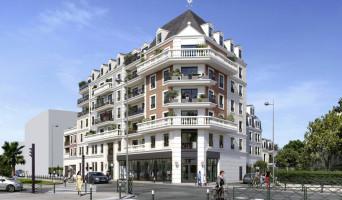 Le Blanc-Mesnil programme immobilier neuve « Programme immobilier n°219042 » en Loi Pinel  (2)