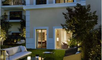 Le Blanc-Mesnil programme immobilier neuve « Programme immobilier n°219042 » en Loi Pinel  (3)