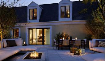 Le Blanc-Mesnil programme immobilier neuve « Programme immobilier n°219042 » en Loi Pinel  (4)