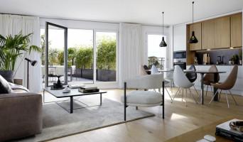 Le Blanc-Mesnil programme immobilier neuve « Programme immobilier n°219042 » en Loi Pinel  (5)